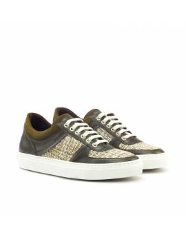 Modern Sneaker