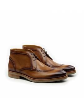 Low Top Boot