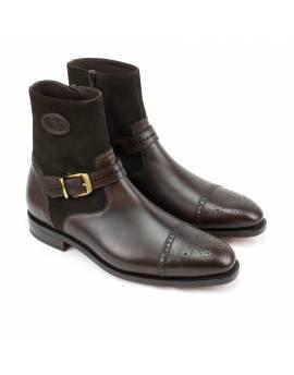 Goodyear Welt Boot